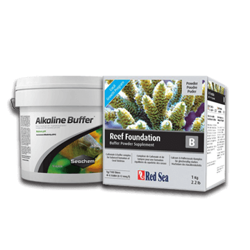 Red Sea Aquarium Supplements Available at Aquatic Treasures of Southern, Nevada