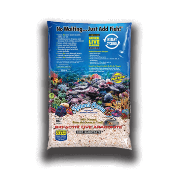 Aquatic Treasures is Southern Nevada's Retailer of Quality Saltwater Substrate and Aquarium Supply